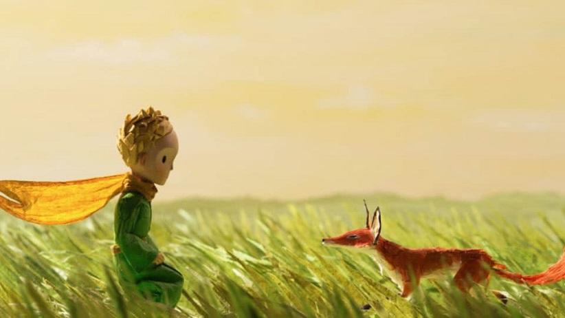 Little Prince1 1 - شازده کوچولو(خلاصه، نقد،پیام های کتاب )